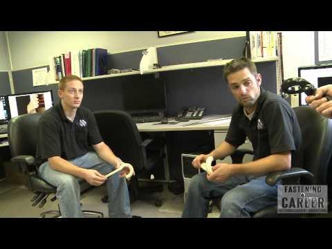 Luke Starner - Midwest Fabricating
