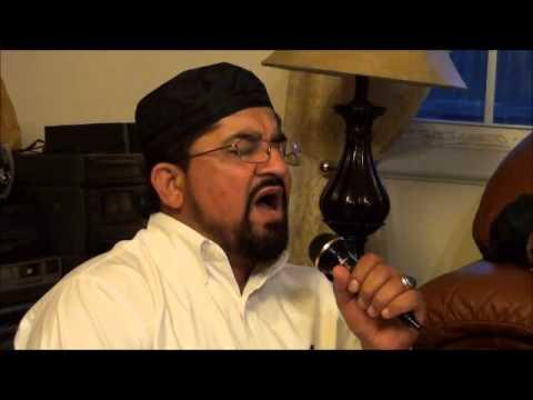 Video Ishque tera na agar mera masiha hota... Naat Sharif recited by Rafiq Qadri Sahab download in MP3, 3GP, MP4, WEBM, AVI, FLV January 2017
