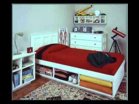 Hochbett selber bauen: Möchten Sie Ihr eigenes Bett zu machen? Klicken Sie hier