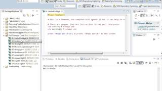 Programming: Introduction To Perl (Part 1)