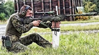 2017 European Best Sniper Squad Competition • Extended