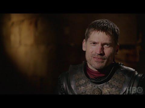 """هكذا علق """"جيمي"""" و""""تريون"""" على لقائهما أخيرا في Game Of Thrones"""