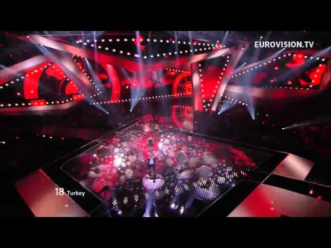 can bonomo video - Powered by http://www.eurovision.tv/ Turkey: Can Bonomo - Love Me Back live at the Grand Final of the 2012 Eurovision Song Contest.