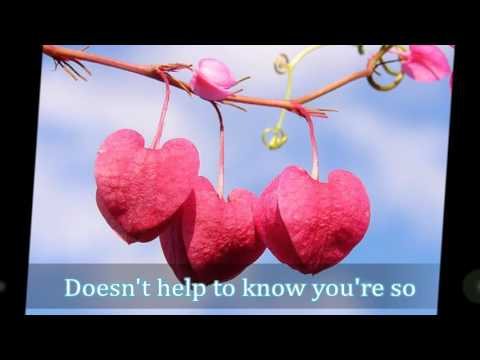 Carole King - So far away (lyrics) HD