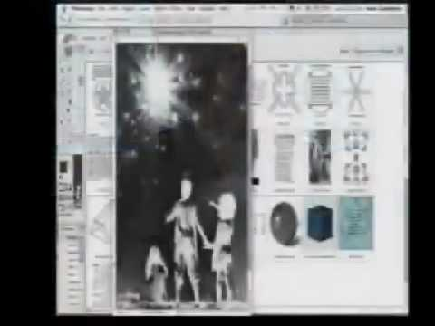 The Enochian Alphabet – Language of the Angels – Vincent Bridges & Dan Winter part 8 of 8