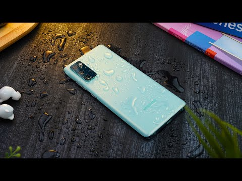 "Alasan Samsung niat ngebikin ""Flagship murah"" Galaxy S20 FE..."