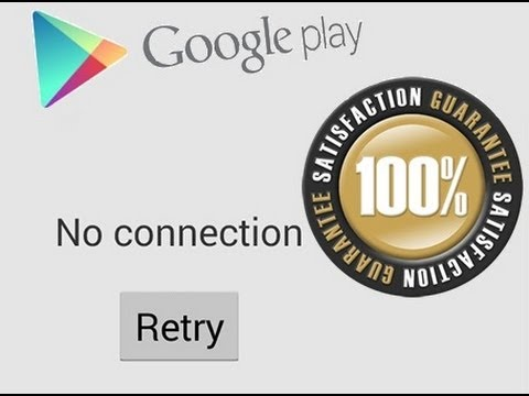 how to repair google play