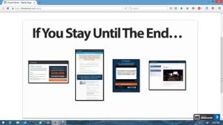Funnelhacks ClickFunnels Training By Russell Brunson   Best ClickFunnels Training in 2016Get your free 14 days clickfunnels account http://blog.funnelhacker.nl/freeHey, my name is Paul Groothuijsen, and I am a clickfunnels fanatic and i started using clickfunnels just to make it easier to launch this course that I created in an afternoon. Although the entire course creation just took me about a day the process of selling my course was much harder because i had to create a website and then figure out how to charge people for my course. But also i needed to prevent people from getting illegal access. So i came up with this great wordpress website and membership plugin and email plugin and payment plugin and a lot more stuff that eventually didn't even work. Thank god i stumbled upon this webinar and that is why i joined clickfunnels and became a true funnelhacker (and I had my course up and running the same day i signed up.!!!! ) No s**t sherlock. I started building funnels just for fun and noticed that every business needs a funnel. So i made clickfunnnels my job and i started making some nice money on the side. I mostly used clickfunnels to sell affiliate products and simultaneously grow my email list while getting paid. I run my own membership sites and use clickfunnels for al of my facebook campaigns because running an ad without a funnel is just plain stupid. Now I create funnels for clients and have a blast building funnels for all kinds of businesses online and offline You can check my funnels on https://marketplace.clickfunnels.com/consultants/146If you need any help check out http://hackmyfunnel.comGet your free MP3 Player with 275 preloaded marketing podcast here : http://funnelhacker.nl/freemp3