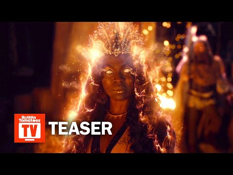 American Gods Season 2 Teaser | 'Meet Your Gods' | Rotten Tomatoes TV