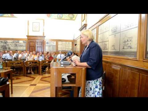 LokalnaHrvatska.hr Pula Gradsko vijece Grada Pule (27.07.2017.)