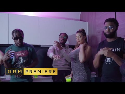 Belly Squad – BellyMania [Music Video] | GRM Daily