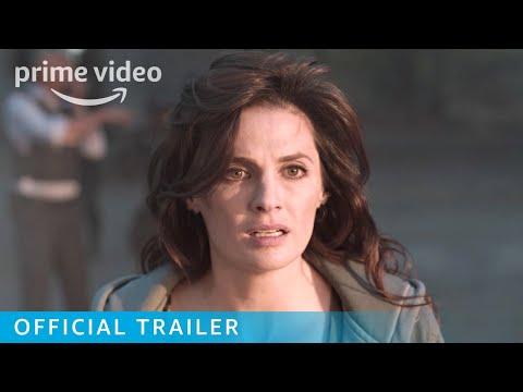 Absentia – Season 3 Official Trailer   Prime Video