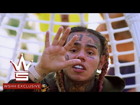 "Rarri featuring 6ix9ine ""Bozoo"" (WSHH Exclusive - Official Music Video)"