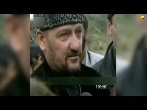 Почему Путин убил Кадырова - DomaVideo.Ru