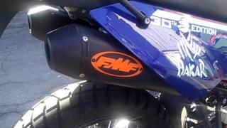 10. KTM 990 Adventure