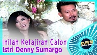 Download Video Inilah Ketajiran Calon Istri Denny Sumargo – BARISTA EPS 88 ( 1/3 ) MP3 3GP MP4