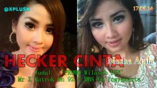 Download lagu Nasha Aqila Hacker Cinta Mp3