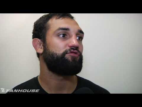 Johny Hendricks Post Fight More Work to Be Done