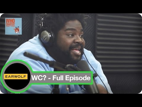Ron Funches  | Who Charted?  | Video Podcast Network