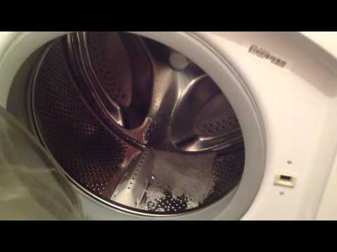 Comment nettoyer sa machine a laver avec du vinaigre blanc - Comment nettoyer la machine a laver ...