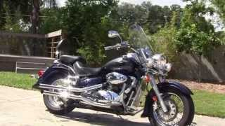 8. Used 2006 Suzuki Boulevard C50 Motorcycles for sale