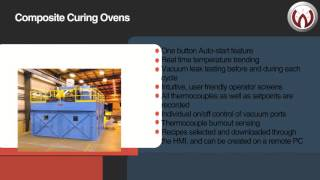 Dec 29, 2016 ... Airflow Group - Industrial Ovens, Box Ovens, Modulus & Premier Ovens - nDuration: 1:55. Airflow Group 1,540 views. 1:55. Composite Curing...