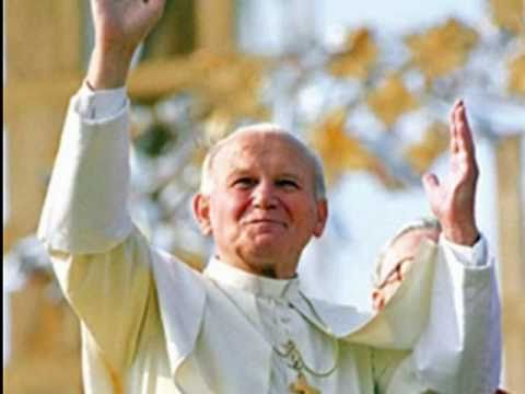 My Choice - John Paul II's Beatification: Marradi-Morricone