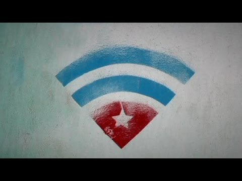 Verizon: η πρώτη εταιρεία των ΗΠΑ που υπογράφει με μονοπώλιο της Κούβας – economy