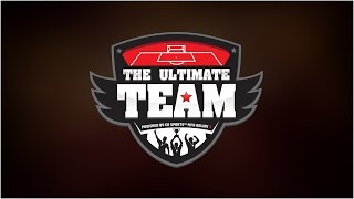 FIFA Online 3 : [ 128 Team ] The Ultimate Team, fifa online 3, fo3, video fifa online 3