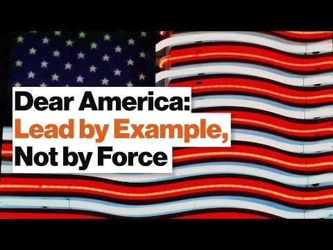 How American Foreign Policy Inspires Resistance, Insurgency, and Terrorism | Stephen Walt