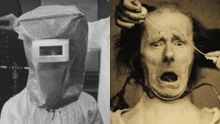 Video 7 Terrifying Experiments Caught on Tape MP3, 3GP, MP4, WEBM, AVI, FLV Juni 2019