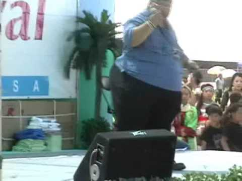 GreenCard Npav Ntsuab at Fresno Water Fest 2005