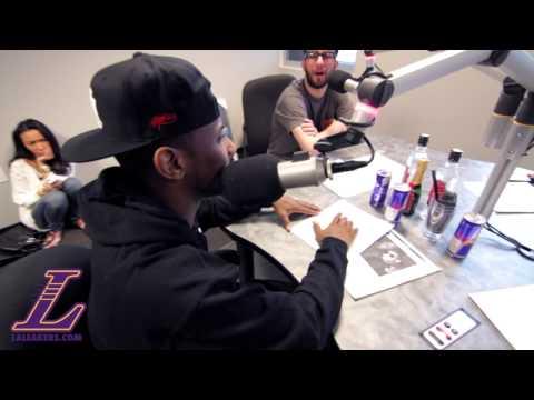 Fabolous Breaks Down MTV's Hottest MC's List!