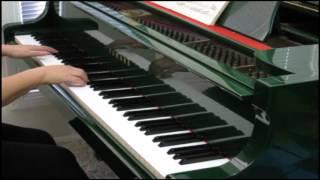 Download Lagu Czerny Study Op.299 No.1 - PRACTICE VIDEO - Slow/Med/Fast Mp3