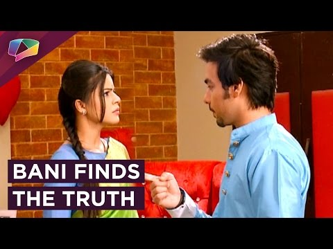 Bani Finds Out Bihaan And Thapki's Truth | Thapki