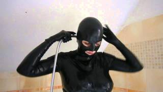 Wetlook - Shower - Full Latex