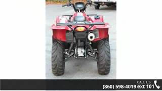 9. 2012 Suzuki KINGQUAD 750AXI POWER STEERING  - Columbia Mo...