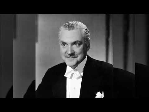 Nigel Bruce Tribute