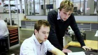 EMAG - Imagefilm Ausbildung