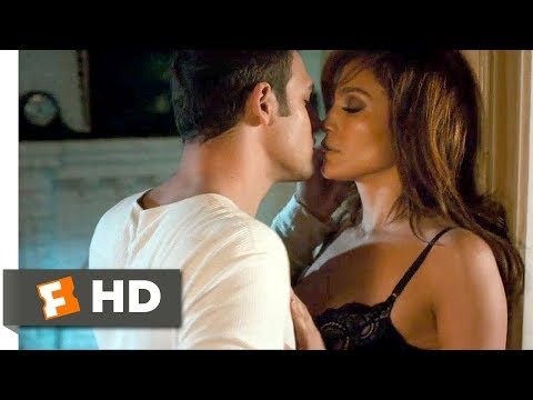The Boy Next Door (1/10) Movie CLIP - Let Me Love You (2015) HD