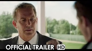 Draft Day Official Trailer #1 (2014) HD