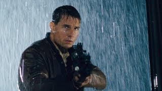 'Jack Reacher' Trailer 2 HD