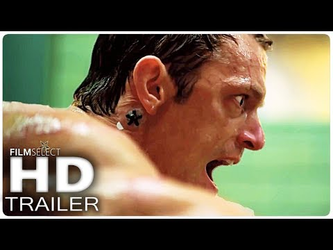ALTERED CARBON Trailer Italiano (2018)