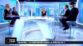 Video Travail : la réforme sans la révolte ? #cdanslair 26.06.2017 MP3, 3GP, MP4, WEBM, AVI, FLV Juli 2017