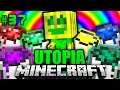 Minecraft Utopia #037 [Deutsch/HD]