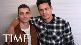 Video James & Dave Franco Have Finally Made A Movie Together | TIME MP3, 3GP, MP4, WEBM, AVI, FLV Desember 2018