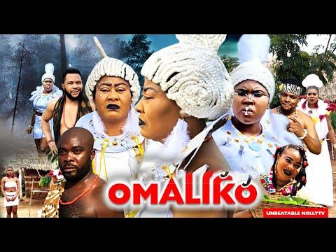 OMALIKO SEASON 4(NEW HIT MOVIE) - 2021 LATEST NIGERIAN NOLLYWOOD MOVIE|FIRSTNOLLYTV