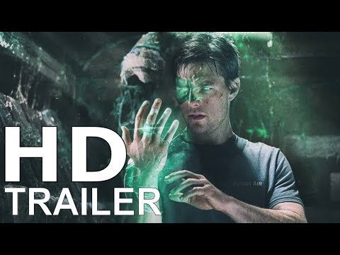 Green Lantern 2 (2020) : Rise of the Manhunters | Movie Concept Trailer [HD]