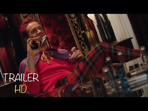Undercover Brother 2 Trailer #1(2019)-Official Movie Trailers