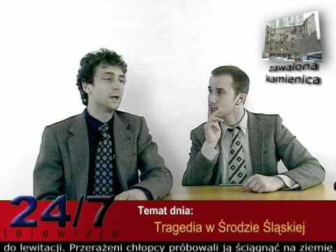 Kabaret Macież - 24na7